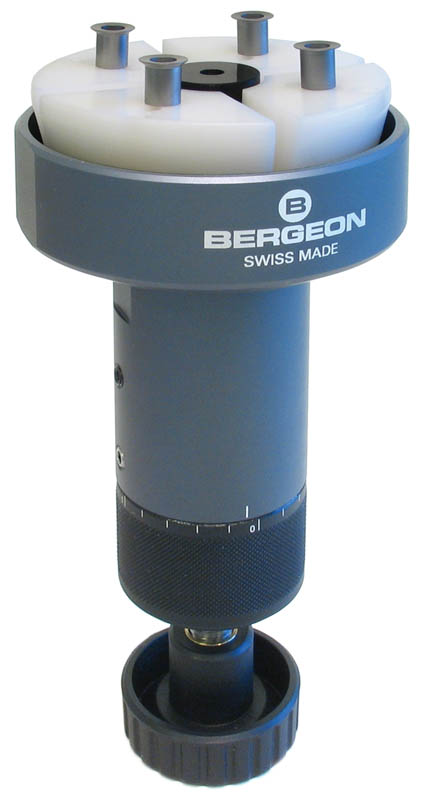 Bergeon 7820 Watchmaker's Bezel Extractor