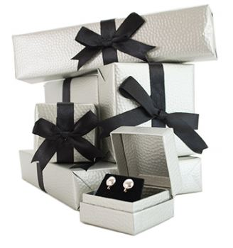 Gift Boxes - Silver Hammer Series