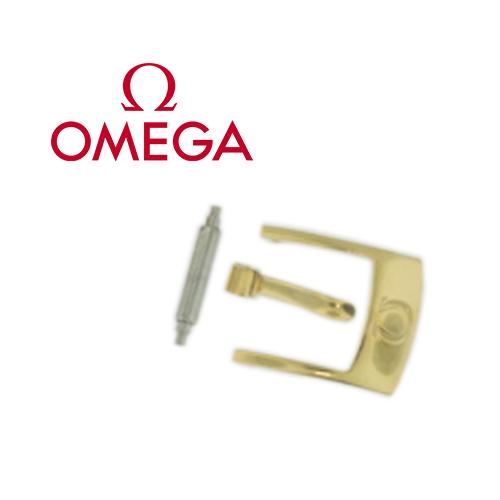 Omega watch buckle