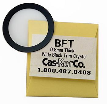BF Flat Crystal