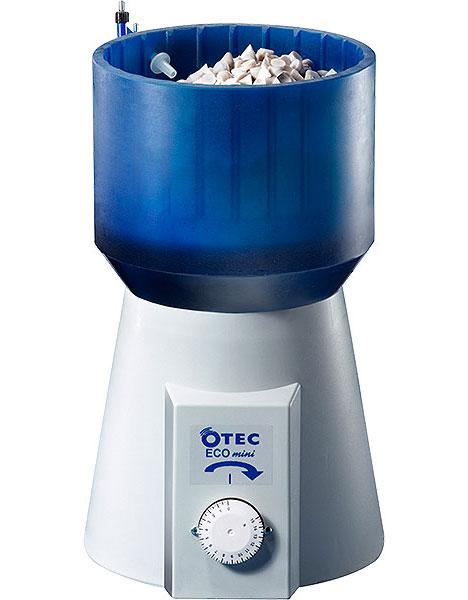 Otec Eco-Mini Wet Polishing Machine