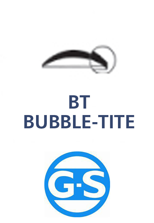 G-S BUBBLE-TITE Watch Crystals