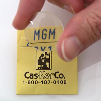 MGM Magnifying Crystal