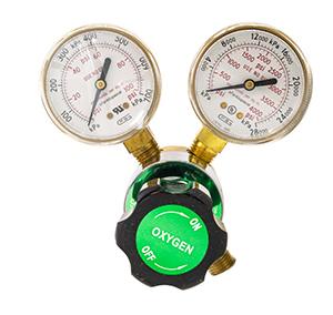 Gentec Compressed Gas Regulator 210X-80