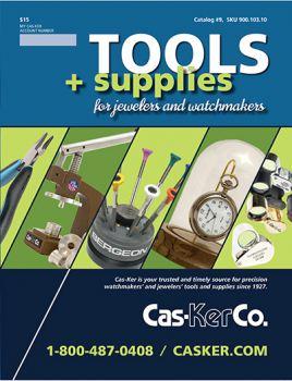 Cas-Ker Co. Tools