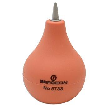Bergeon 5733 Rubber Dust Blower